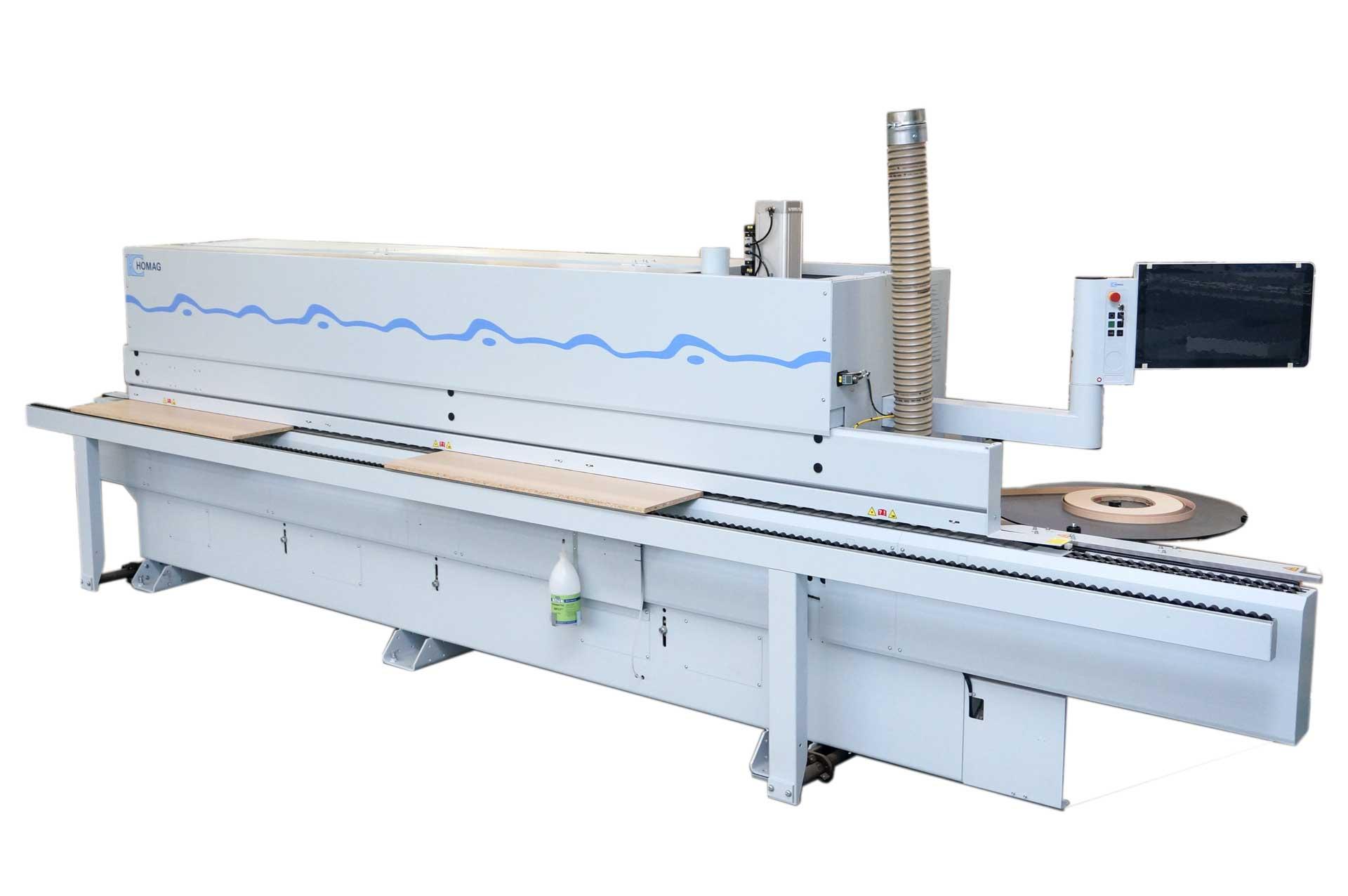 Homag OPTIMAT KDF 650 C EDITION     Model: AMBITION 1650 FC