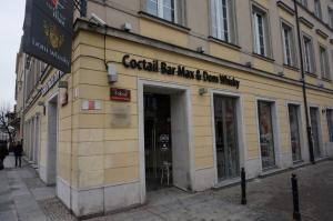 Najnowsza realizacja w Warszawie