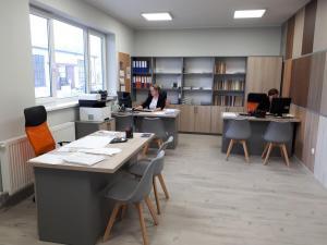 otwarcie BOK-u Centrum Usług Stolarskich