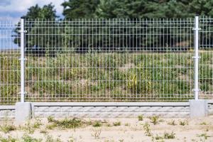 Ogrodzenia i Bramy Wireland