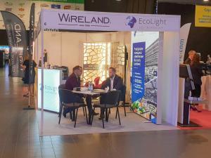 Wireland na Jubileuszowym Zjeździe Lewiatana