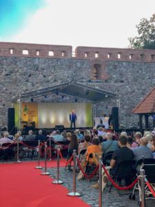 Jerzy Jeszke Musical Festival 2019