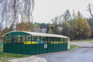 Bartek Premium - Osłony Śmietnikowe - Wireland