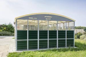 Bartek Premium Podwójny Panel - Wireland