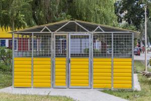 Bartek Premium - Dach Blacha Trapezowa - Wireland