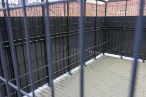 Bartek Standard - Osłony Śmietnikowe - Wireland
